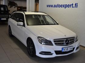 Mercedes-Benz C, Autot, Tuusula, Tori.fi