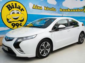 Opel Ampera, Autot, Espoo, Tori.fi