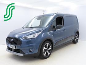 Ford TRANSIT CONNECT, Autot, Lahti, Tori.fi