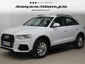 Audi Q3, Autot, Iisalmi, Tori.fi