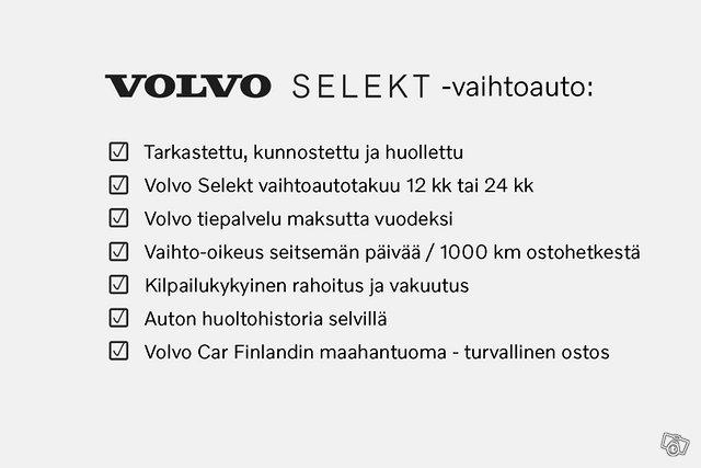 Volvo V90 21