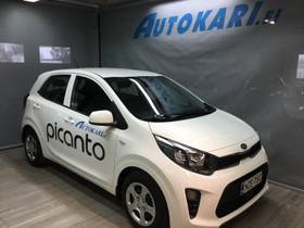 Kia Picanto, Autot, Varkaus, Tori.fi