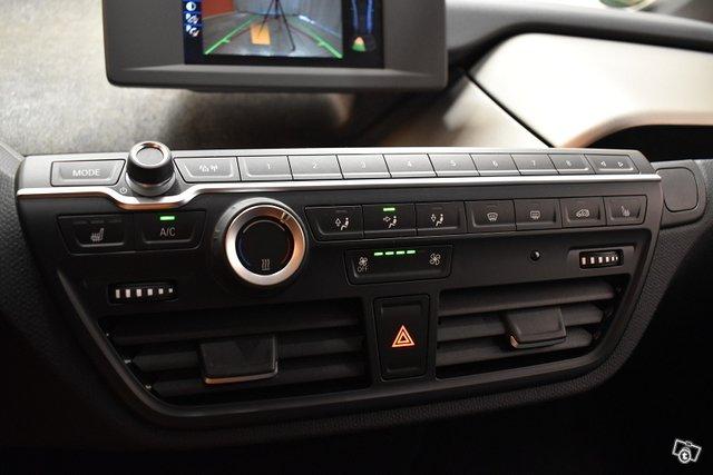 BMW I3 20