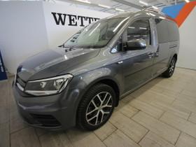Volkswagen CADDY MAXI, Autot, Ylivieska, Tori.fi