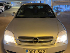 Opel Vectra, Autot, Helsinki, Tori.fi