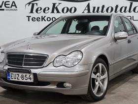 Mercedes-Benz C, Autot, Kangasala, Tori.fi