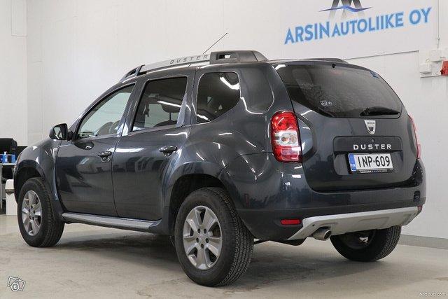 Dacia Duster 3