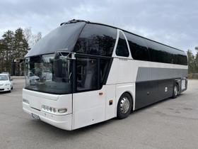 Neoplann N516HD, Matkailuautot, Matkailuautot ja asuntovaunut, Rauma, Tori.fi