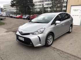 Toyota Prius+, Autot, Helsinki, Tori.fi