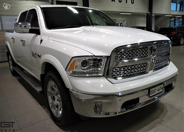 Dodge Ram 3
