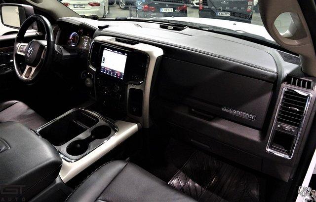 Dodge Ram 9