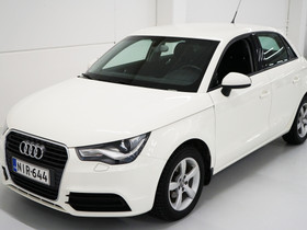 Audi A1, Autot, Raasepori, Tori.fi