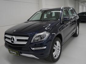 Mercedes-Benz GL, Autot, Raasepori, Tori.fi