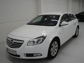 Opel Insignia Sports Tourer SW, Autot, Raasepori, Tori.fi