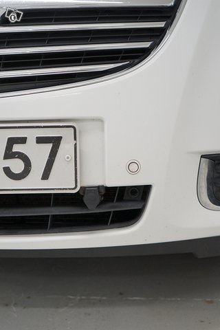 Opel Insignia Sports Tourer SW 9