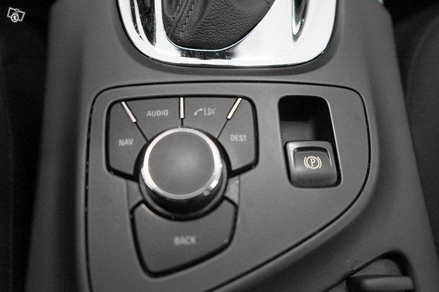 Opel Insignia Sports Tourer SW 14