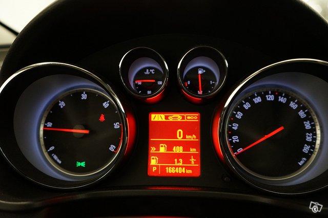 Opel Insignia Sports Tourer SW 15