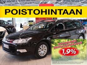 CITROEN C5, Autot, Karkkila, Tori.fi