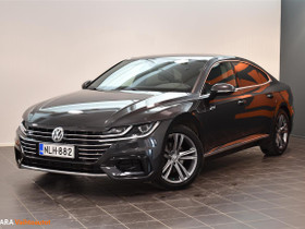 Volkswagen Arteon, Autot, Vantaa, Tori.fi