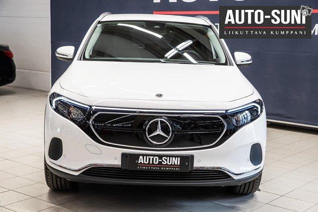 Mercedes-Benz EQA 2