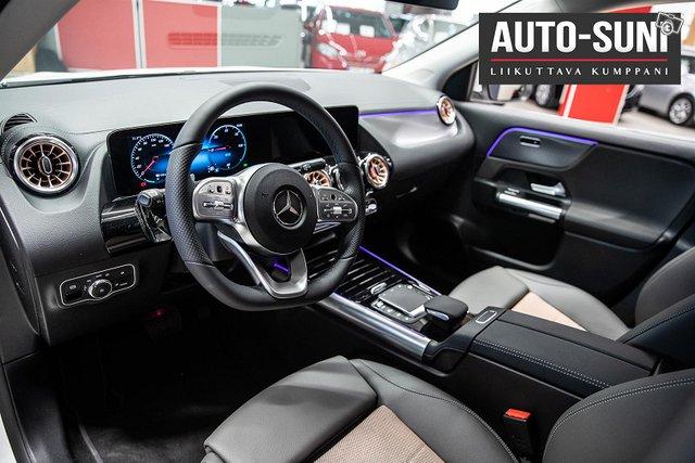 Mercedes-Benz EQA 6