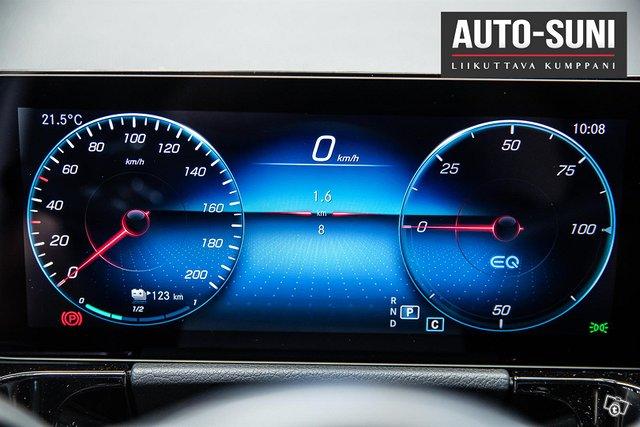 Mercedes-Benz EQA 9