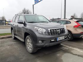 Toyota Land Cruiser, Autot, Hämeenlinna, Tori.fi