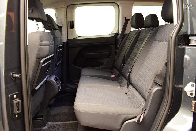 Volkswagen Caddy 12