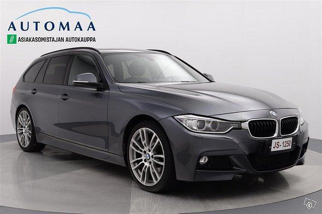 BMW 330xd 2