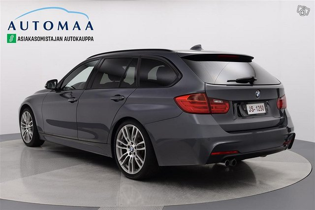 BMW 330xd 3