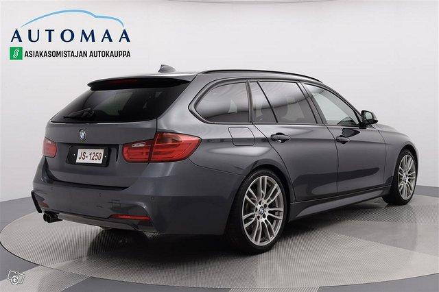 BMW 330xd 4