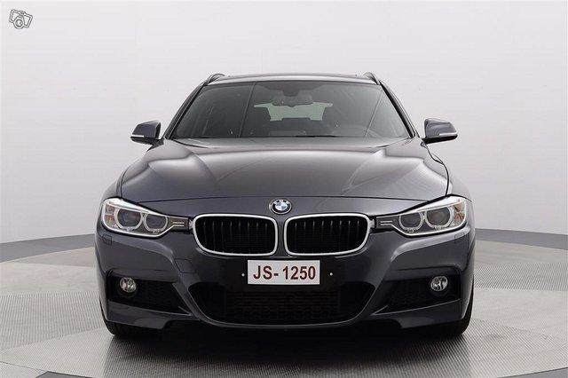 BMW 330xd 6