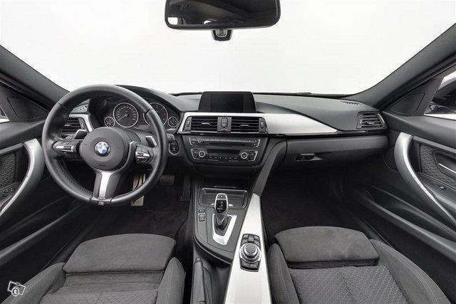 BMW 330xd 9