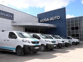 Peugeot Expert, Autot, Lahti, Tori.fi