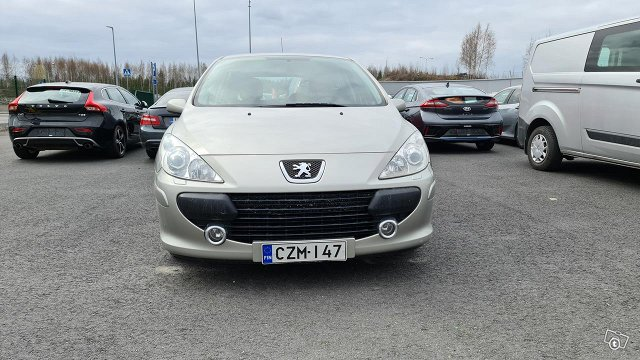 Peugeot 307 2