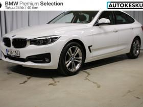 BMW 3-sarja, Autot, Hämeenlinna, Tori.fi
