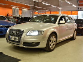 Audi A6 Allroad, Autot, Tuusula, Tori.fi