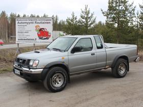 Nissan King Cab, Autot, Saarijärvi, Tori.fi