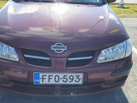 Nissan Almera, Autot, Kokkola, Tori.fi