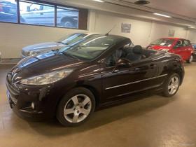 Peugeot 207, Autot, Helsinki, Tori.fi
