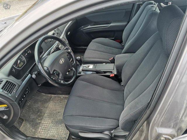 Hyundai Sonata 7