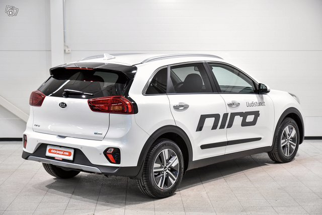 Kia NIRO 2