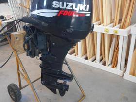 Suzuki DF 50 ATL, Perämoottorit, Venetarvikkeet ja veneily, Korsnäs, Tori.fi