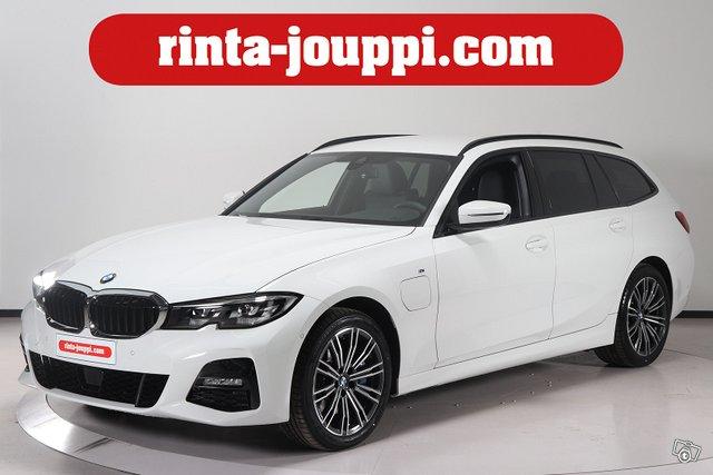 BMW 3-SARJA