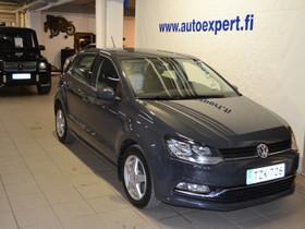 Volkswagen Polo, Autot, Tuusula, Tori.fi