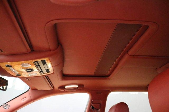 Bentley Continental 16