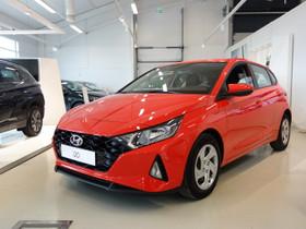 Hyundai I20 HATCHBACK, Autot, Huittinen, Tori.fi