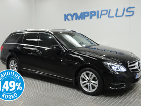 Mercedes-Benz E, Autot, Ylivieska, Tori.fi