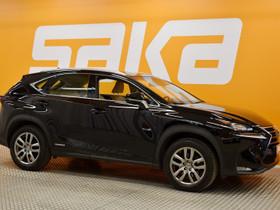 Lexus NX, Autot, Vaasa, Tori.fi