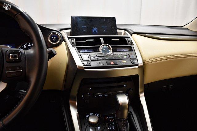 Lexus NX 18